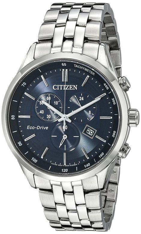 シチズン Citizen 男性用 腕時計 メンズ ウォッチ ブルー AT2141-52L 送料無料 【並行輸入品】