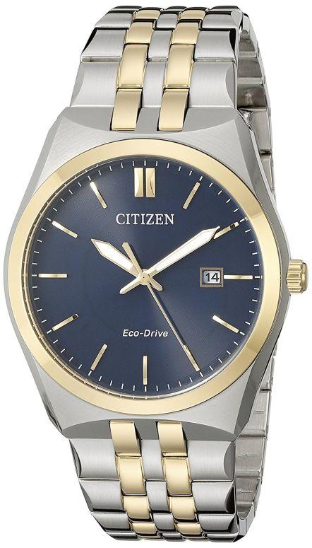 シチズン Citizen 男性用 腕時計 メンズ ウォッチ ブルー BM7334-58L 送料無料 【並行輸入品】