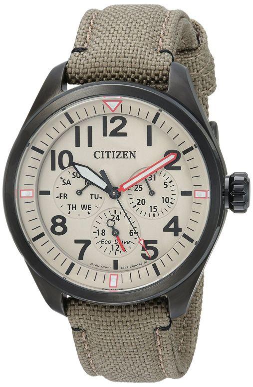 シチズン Citizen 男性用 腕時計 メンズ ウォッチ ホワイト BU2055-08X 送料無料 【並行輸入品】