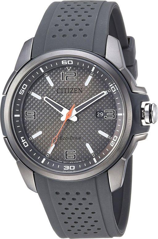 シチズン Citizen 男性用 腕時計 メンズ ウォッチ グレー AW1157-08H 送料無料 【並行輸入品】