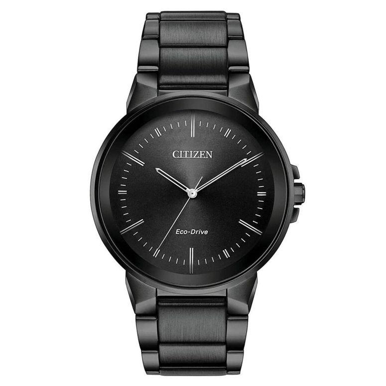 シチズン Citizen 男性用 腕時計 メンズ ウォッチ ブラック BJ6517-52E 送料無料 【並行輸入品】