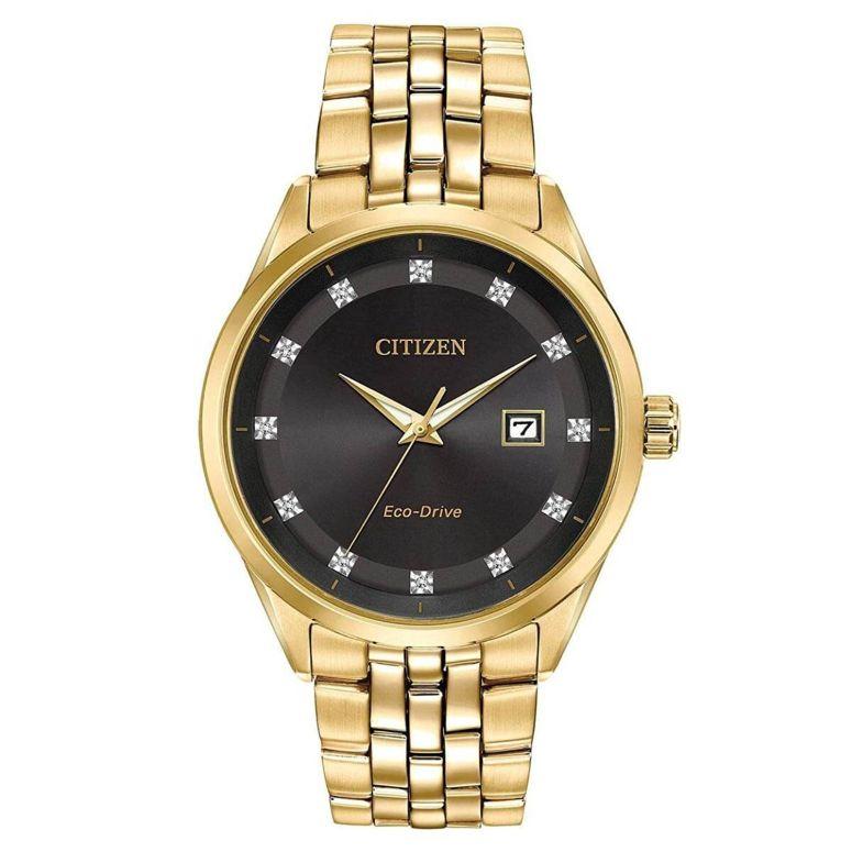シチズン Citizen 男性用 腕時計 メンズ ウォッチ ブラック BM7252-51G 送料無料 【並行輸入品】
