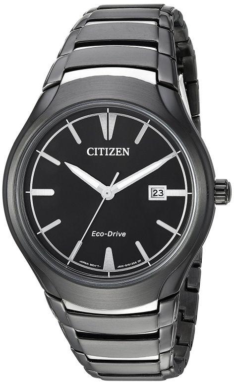 シチズン Citizen 男性用 腕時計 メンズ ウォッチ ブラック AW1558-58E 送料無料 【並行輸入品】