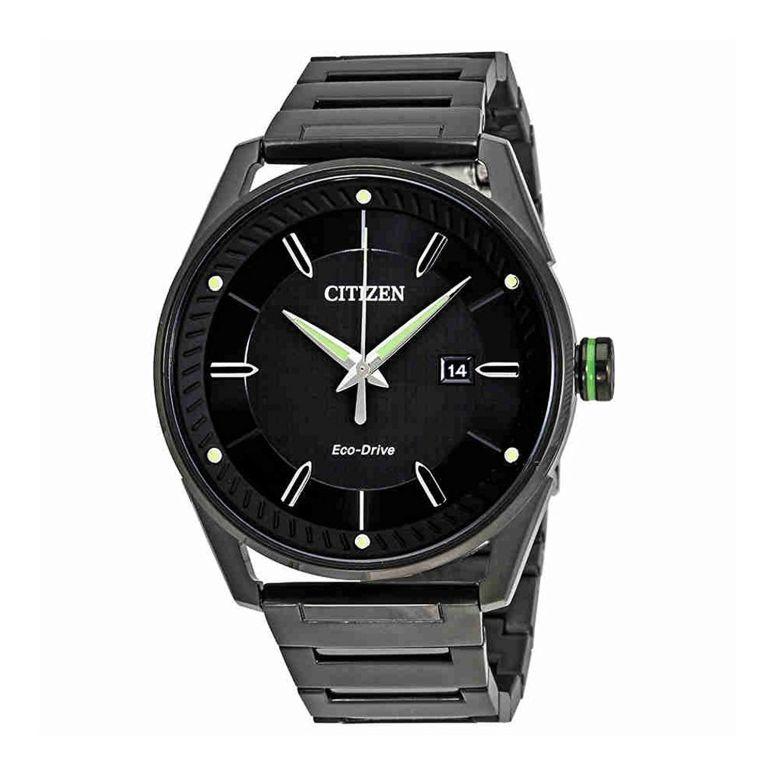 シチズン Citizen 男性用 腕時計 メンズ ウォッチ ブラック BM6985 55E 送料無料並行輸入品droCxBeW