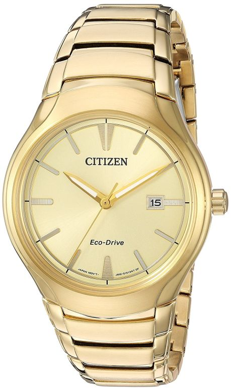 シチズン Citizen 男性用 腕時計 メンズ ウォッチ ゴールド AW1552-54P 送料無料 【並行輸入品】