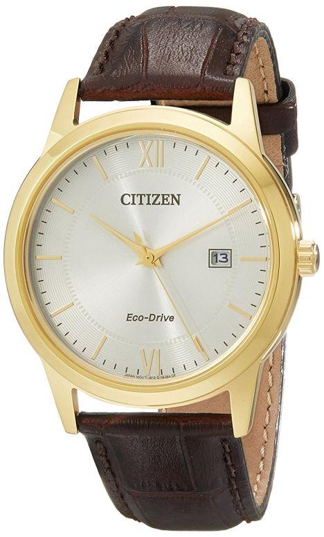 シチズン Citizen 男性用 腕時計 メンズ ウォッチ ベージュ AW1232-04A 送料無料 【並行輸入品】