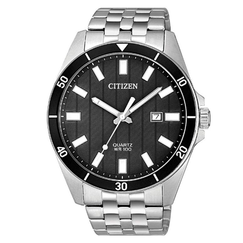 シチズン Citizen 男性用 腕時計 メンズ ウォッチ ブラック BI5050-54E 送料無料 【並行輸入品】