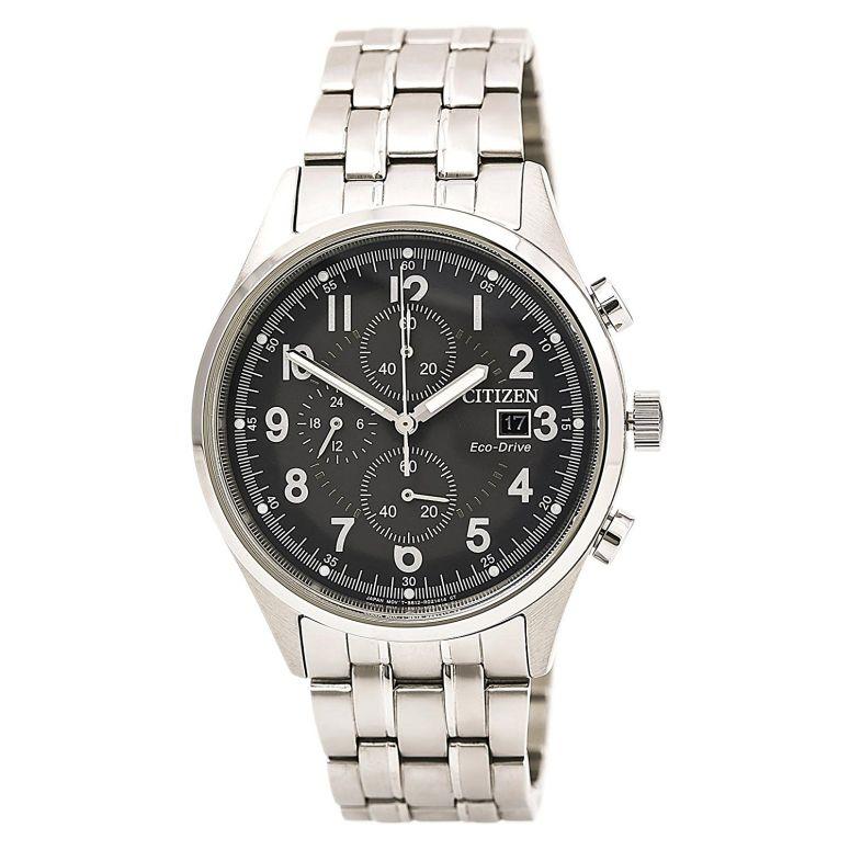 シチズン Citizen 男性用 腕時計 メンズ ウォッチ グレー Citizen-CA062059H_E1 送料無料 【並行輸入品】