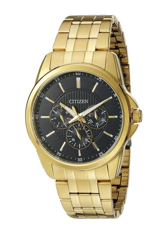 シチズン Citizen 男性用 腕時計 メンズ ウォッチ ブルー AG8342-52L 送料無料 【並行輸入品】