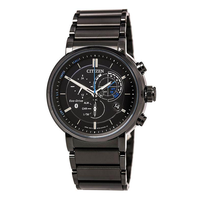 シチズン Citizen 男性用 腕時計 メンズ ウォッチ ブラック BZ1005-51E 送料無料 【並行輸入品】