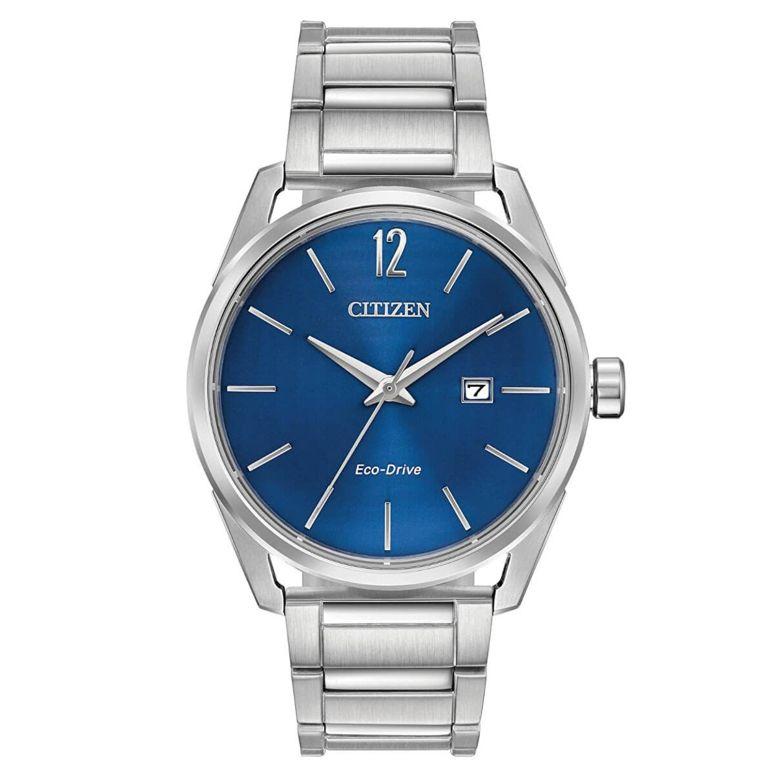 シチズン Citizen 男性用 腕時計 メンズ ウォッチ ブルー BM7410-51L 送料無料 【並行輸入品】