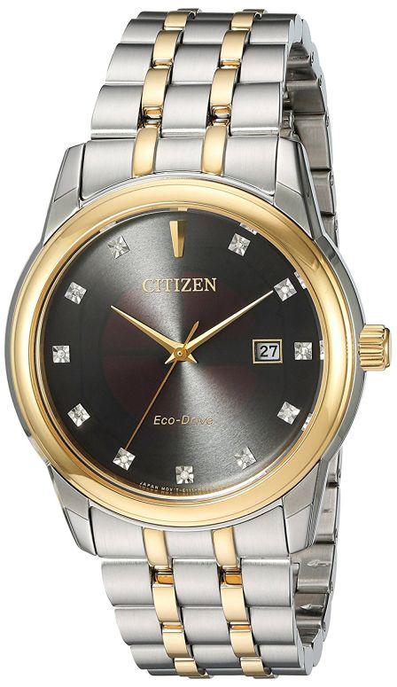 シチズン Citizen 男性用 腕時計 メンズ ウォッチ ブラック BM7344-54E 送料無料 【並行輸入品】