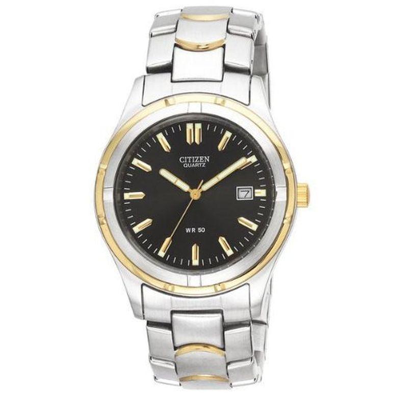 シチズン Citizen 男性用 腕時計 メンズ ウォッチ ブラック BK2284-54H 送料無料 【並行輸入品】