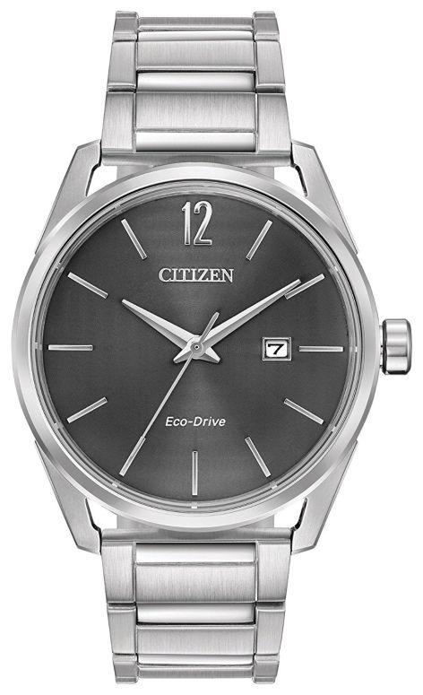 シチズン Citizen 男性用 腕時計 メンズ ウォッチ グレー BM7410-51H 送料無料 【並行輸入品】