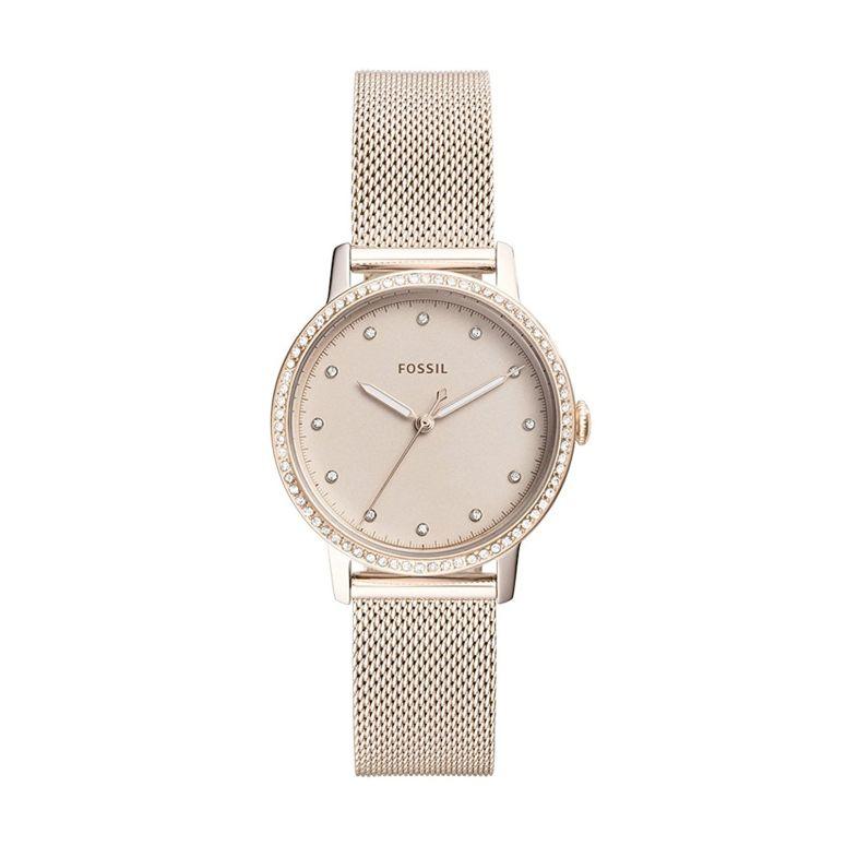 フォッシル Fossil 女性用 腕時計 レディース ウォッチ ピンク ES4364 送料無料 【並行輸入品】