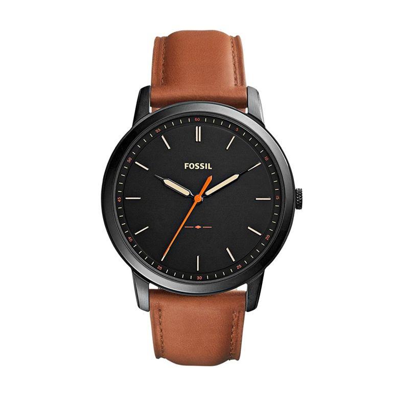 フォッシル Fossil 男性用 腕時計 メンズ ウォッチ ブラック FS5305 送料無料 【並行輸入品】