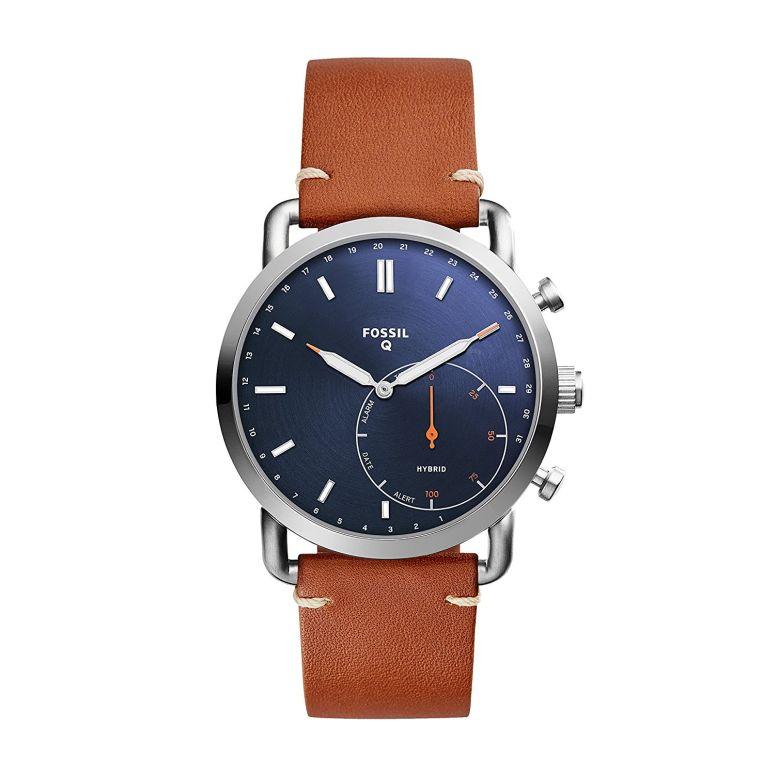 フォッシル Fossil 男性用 腕時計 メンズ ウォッチ ブルー FTW1151 送料無料 【並行輸入品】