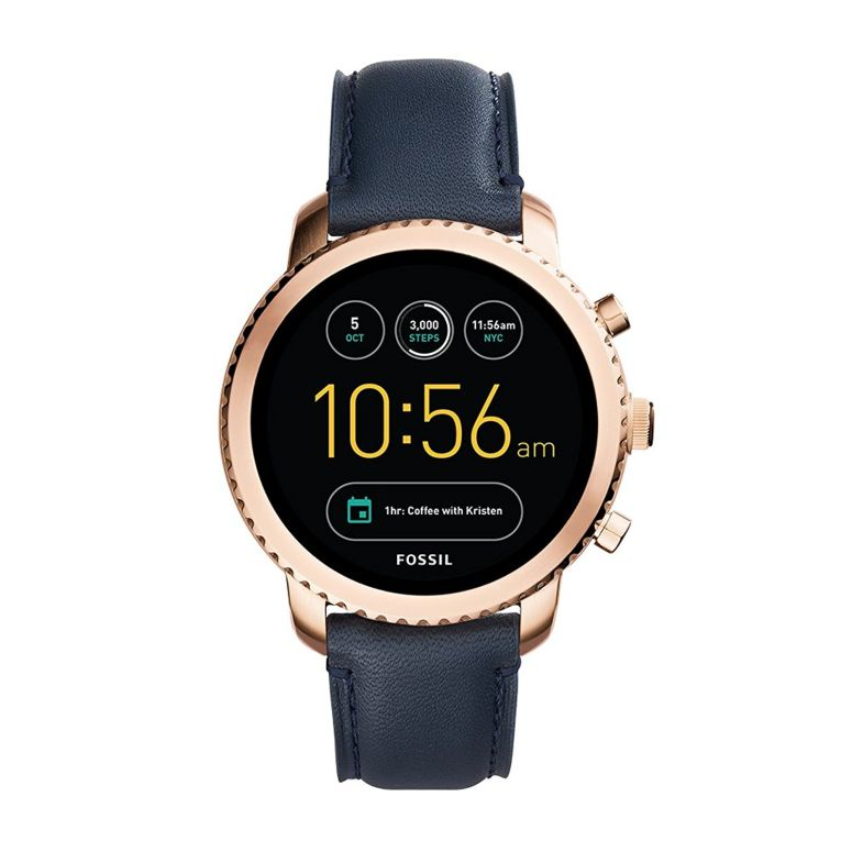 フォッシル Fossil 男性用 腕時計 メンズ ウォッチ ブラック FTW4002 送料無料 【並行輸入品】