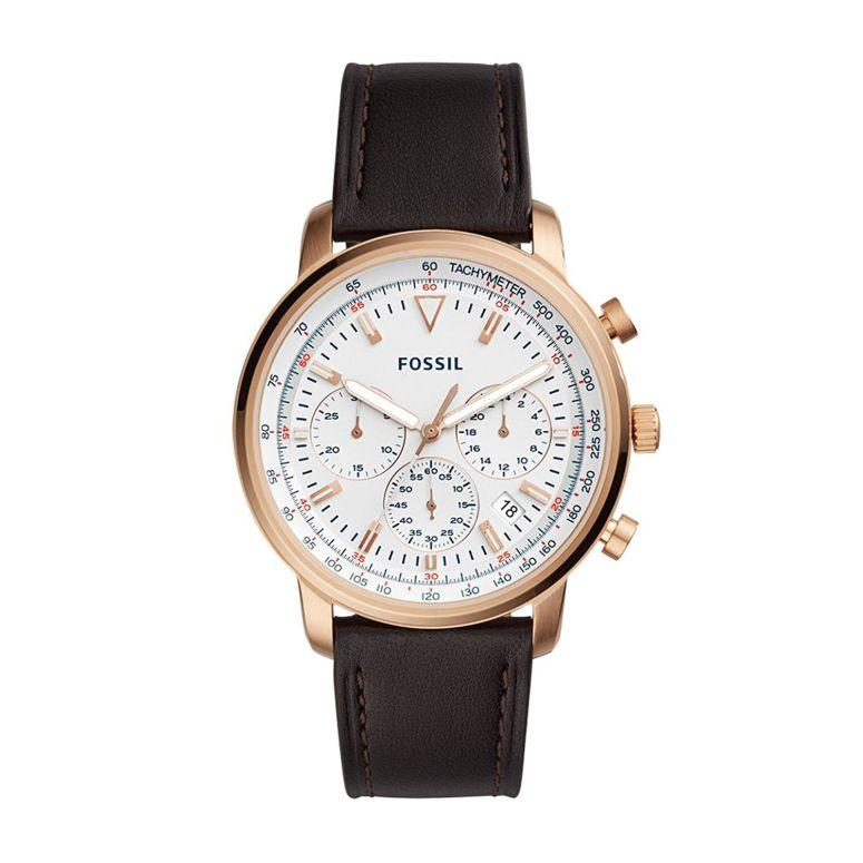 フォッシル Fossil 男性用 腕時計 メンズ ウォッチ ホワイト FS5415 送料無料 【並行輸入品】