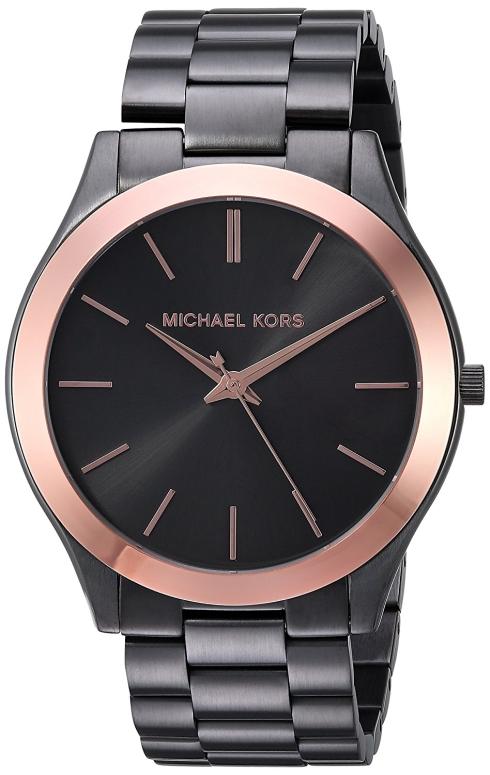 マイケルコース Michael Kors 男性用 腕時計 メンズ ウォッチ グレー MK8576 送料無料 【並行輸入品】