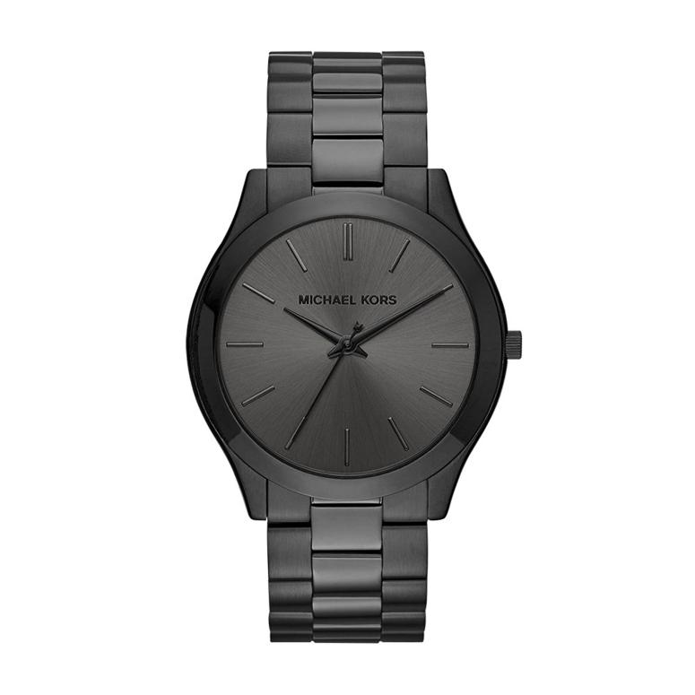 マイケルコース Michael Kors 男性用 腕時計 メンズ ウォッチ ブラック MK8507 送料無料 【並行輸入品】