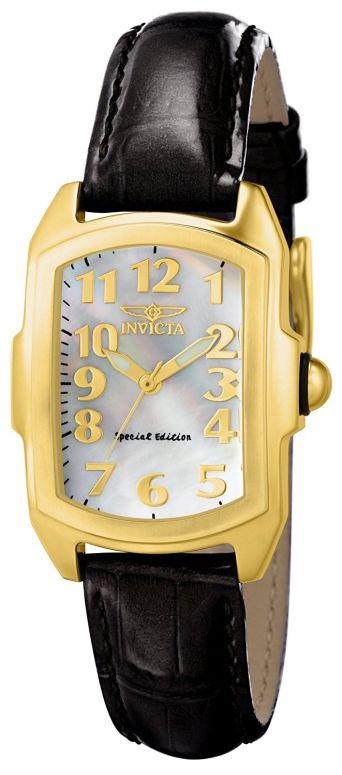 インビクタ Invicta インヴィクタ 女性用 腕時計 レディース ウォッチ パール 13834 送料無料 【並行輸入品】
