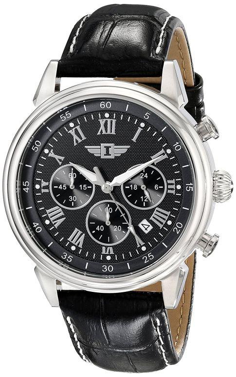 インビクタ Invicta インヴィクタ 男性用 腕時計 メンズ ウォッチ ブラック 90242-001 送料無料 【並行輸入品】