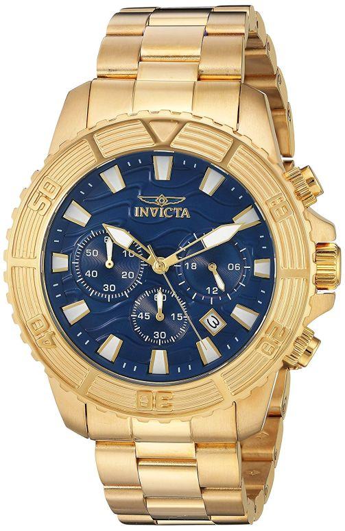 インビクタ Invicta インヴィクタ 男性用 腕時計 メンズ ウォッチ ブルー 24001 送料無料 【並行輸入品】