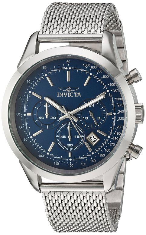 インビクタ Invicta インヴィクタ 男性用 腕時計 メンズ ウォッチ ブルー 24209 送料無料 【並行輸入品】