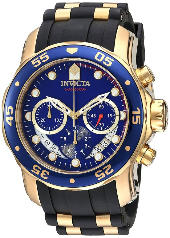 インビクタ Invicta インヴィクタ 男性用 腕時計 メンズ ウォッチ ブルー 21929 送料無料 【並行輸入品】