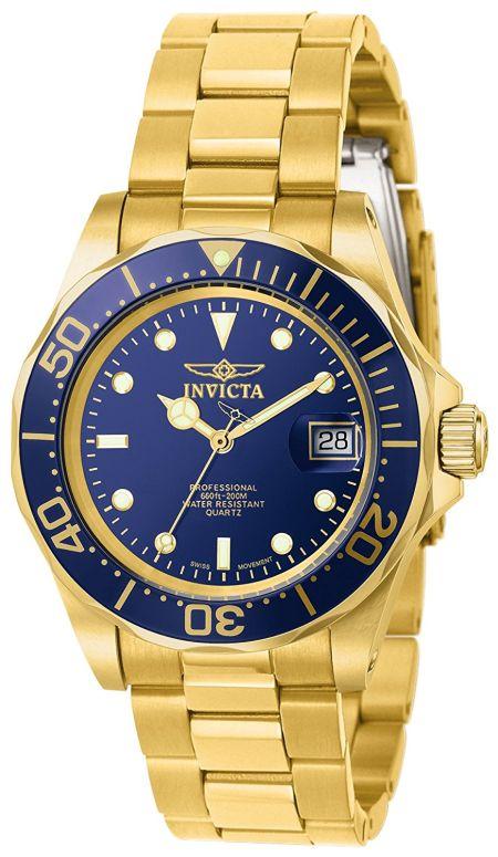 インビクタ Invicta インヴィクタ 男性用 腕時計 メンズ ウォッチ ブルー 9312 送料無料 【並行輸入品】