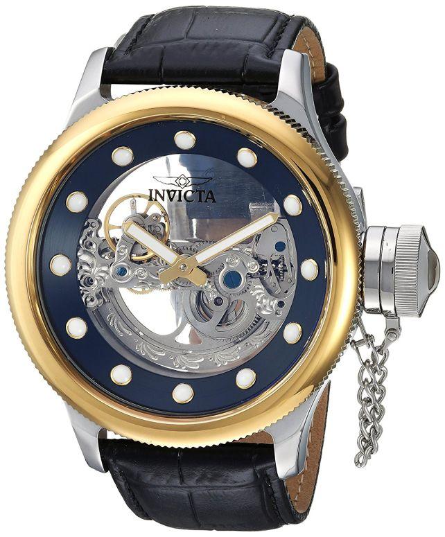 インビクタ Invicta インヴィクタ 男性用 腕時計 メンズ ウォッチ ブラック 24594 送料無料 【並行輸入品】