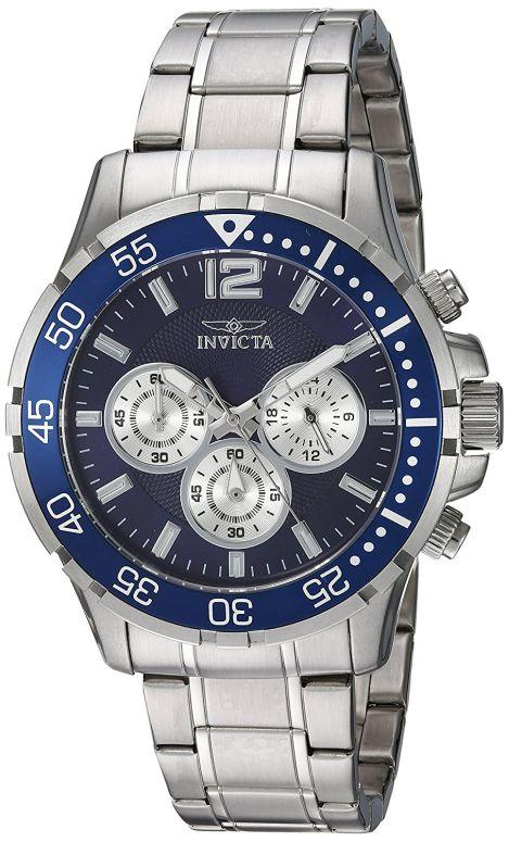 インビクタ Invicta インヴィクタ 男性用 腕時計 メンズ ウォッチ ブルー 23664 送料無料 【並行輸入品】