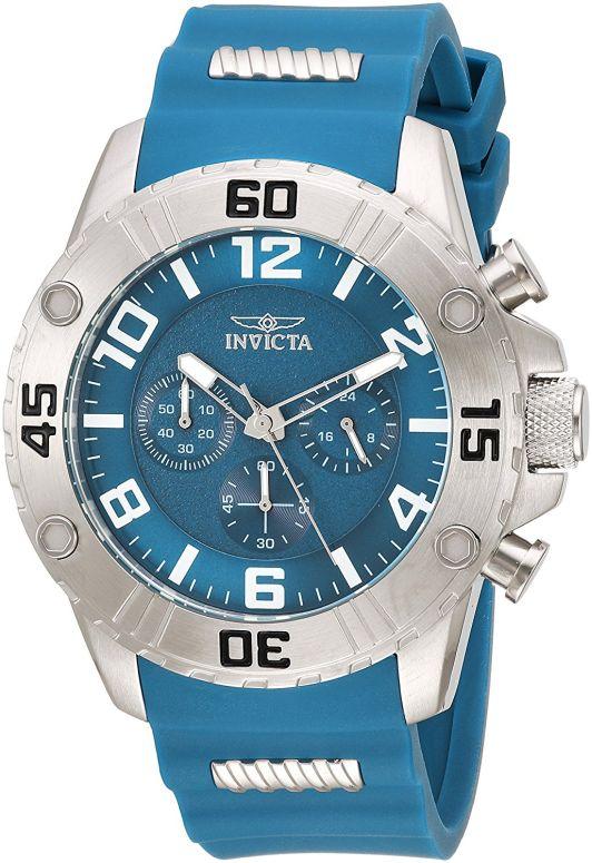 インビクタ Invicta インヴィクタ 男性用 腕時計 メンズ ウォッチ ブルー 22697 送料無料 【並行輸入品】