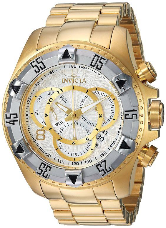 インビクタ Invicta インヴィクタ 男性用 腕時計 メンズ ウォッチ シルバー 24264 送料無料 【並行輸入品】