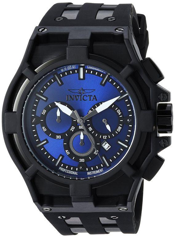 インビクタ Invicta インヴィクタ 男性用 腕時計 メンズ ウォッチ ブルー 22373 送料無料 【並行輸入品】