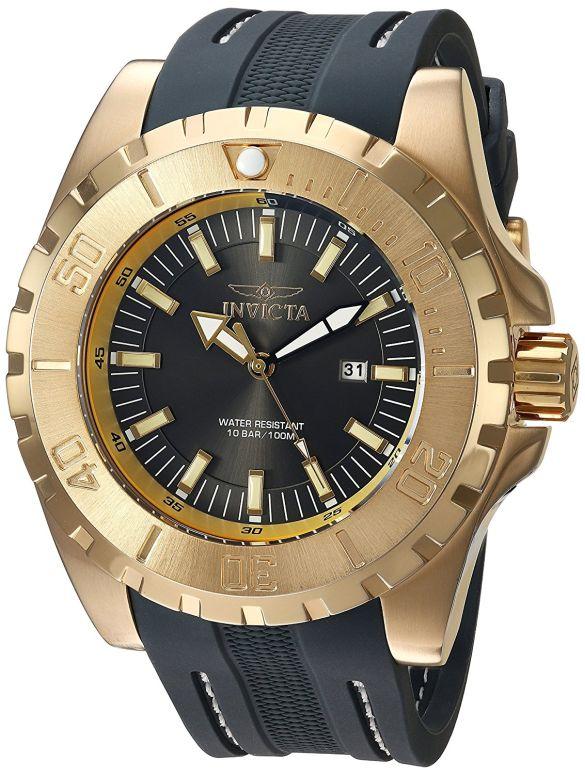 インビクタ Invicta インヴィクタ 男性用 腕時計 メンズ ウォッチ グレー 23732 送料無料 【並行輸入品】