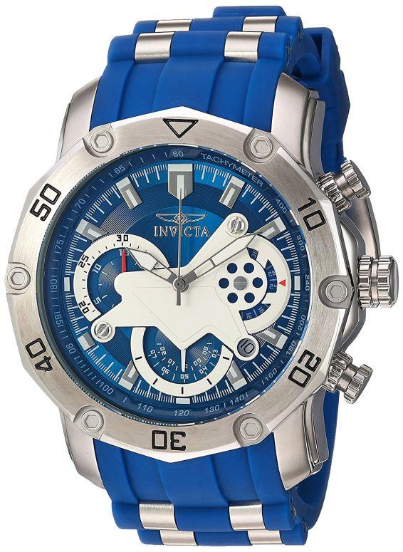 インビクタ Invicta インヴィクタ 男性用 腕時計 メンズ ウォッチ ブラック 22796 送料無料 【並行輸入品】