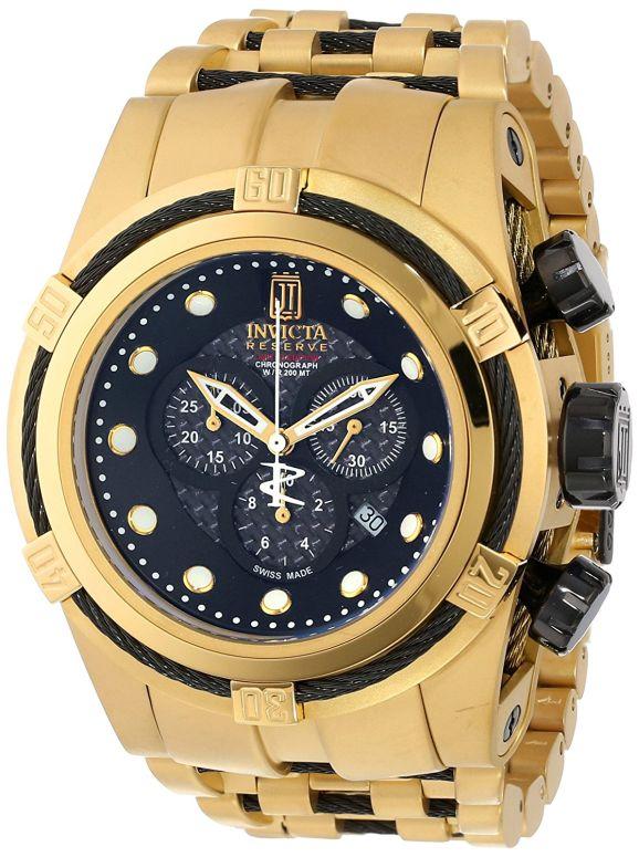 インビクタ Invicta インヴィクタ 男性用 腕時計 メンズ ウォッチ ブラック 14432 送料無料 【並行輸入品】
