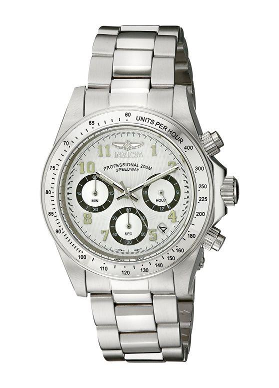 インビクタ Invicta インヴィクタ 男性用 腕時計 メンズ ウォッチ ホワイト 17023 送料無料 【並行輸入品】