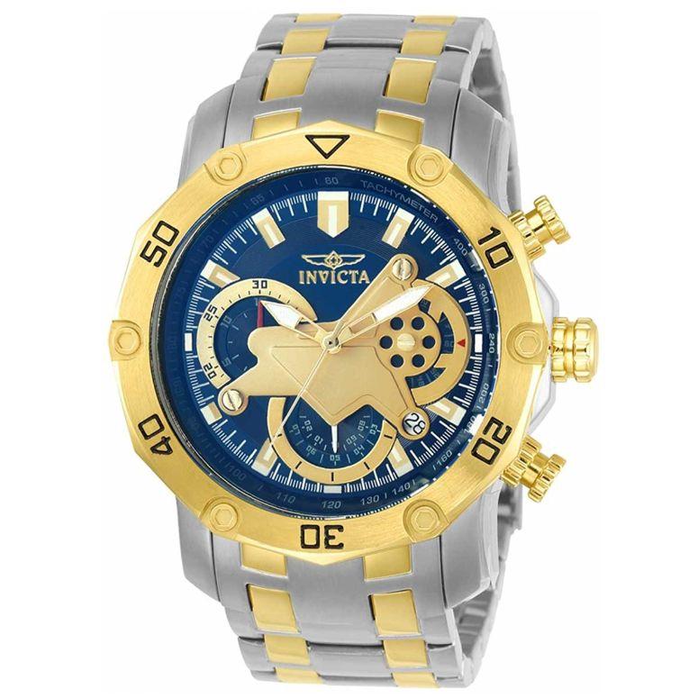 インビクタ Invicta インヴィクタ 男性用 腕時計 メンズ ウォッチ ブルー 22762 送料無料 【並行輸入品】