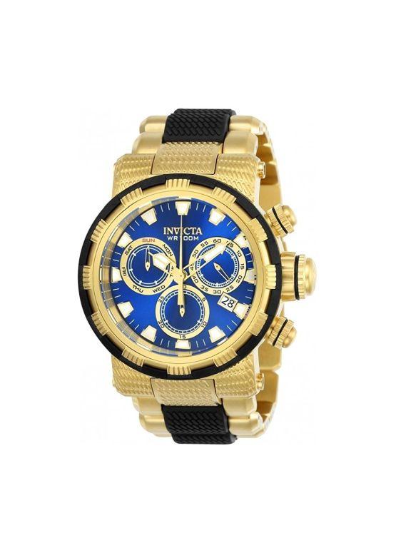 インビクタ Invicta インヴィクタ 男性用 腕時計 メンズ ウォッチ ブルー 23979 送料無料 【並行輸入品】
