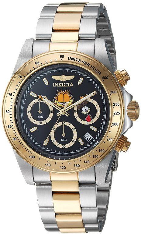 インビクタ Invicta インヴィクタ 男性用 腕時計 メンズ ウォッチ ブラック 24890 送料無料 【並行輸入品】