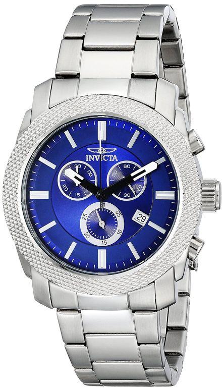 インビクタ Invicta インヴィクタ 男性用 腕時計 メンズ ウォッチ ブルー 17742 送料無料 【並行輸入品】