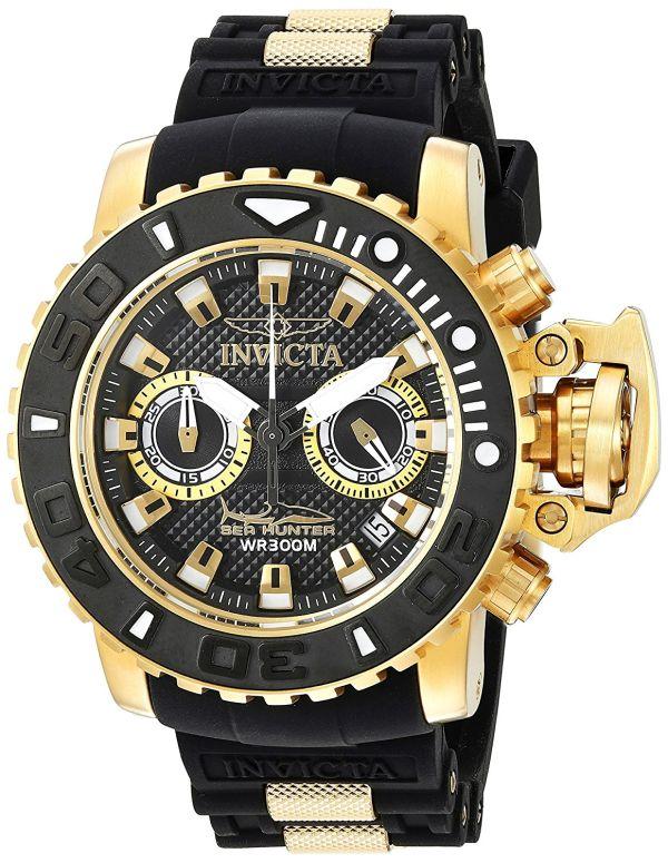 インビクタ Invicta インヴィクタ 男性用 腕時計 メンズ ウォッチ ブラック 20475 送料無料 【並行輸入品】