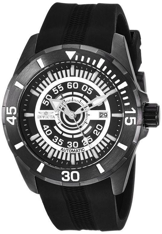 インビクタ Invicta インヴィクタ 男性用 腕時計 メンズ ウォッチ ブラック 25774 送料無料 【並行輸入品】