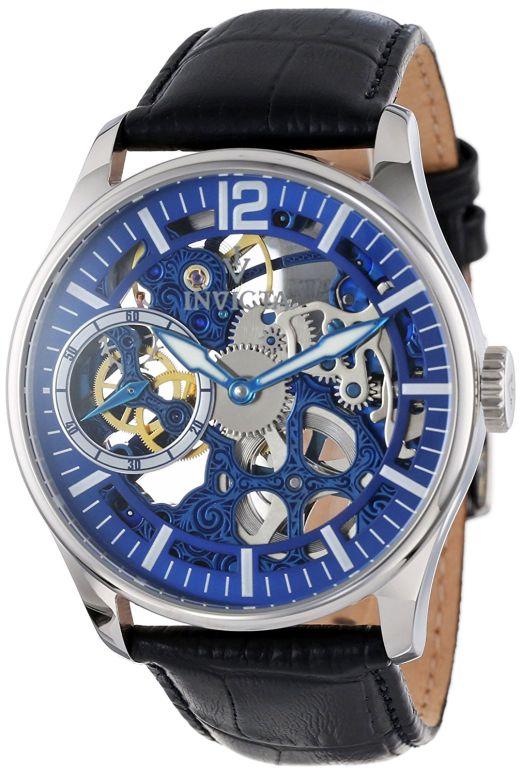 インビクタ Invicta インヴィクタ 男性用 腕時計 メンズ ウォッチ ブルー 12404 送料無料 【並行輸入品】