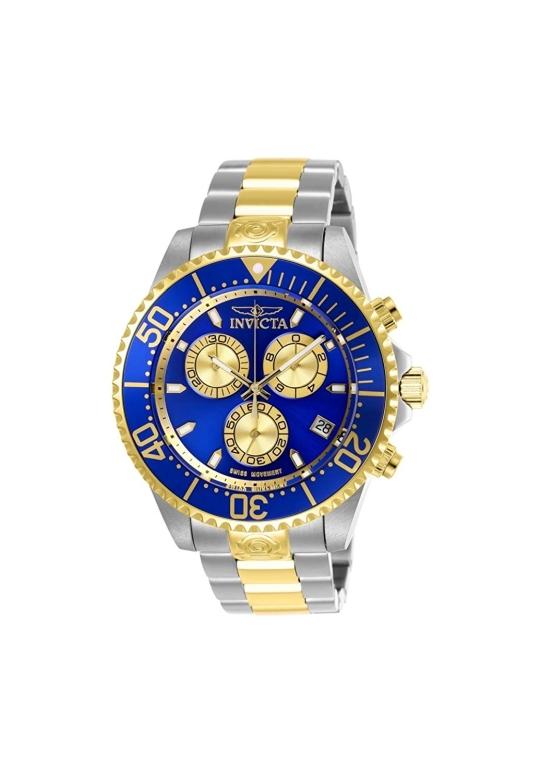 インビクタ Invicta インヴィクタ 男性用 腕時計 メンズ ウォッチ クロノグラフ ブルー 26851 送料無料 【並行輸入品】