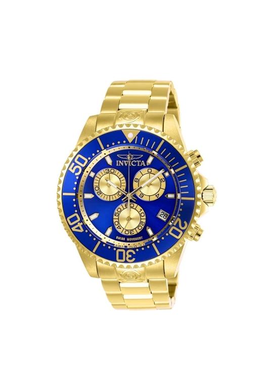 インビクタ Invicta インヴィクタ 男性用 腕時計 メンズ ウォッチ クロノグラフ ブルー 26849 送料無料 【並行輸入品】