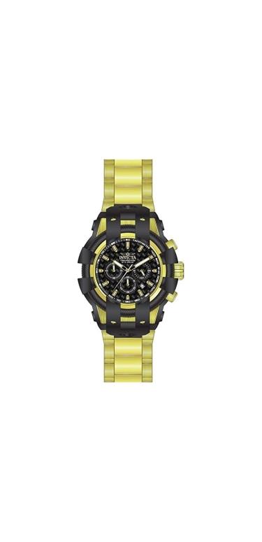 インビクタ Invicta インヴィクタ 男性用 腕時計 メンズ ウォッチ ブラック 26674 送料無料 【並行輸入品】